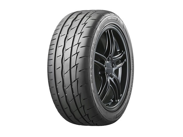 Bridgestone Potenza RE003 Adrenalin 235/40 R18 95W
