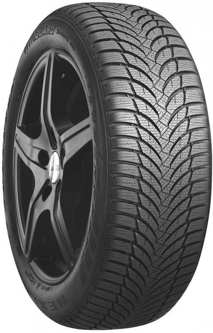 Nexen Winguard Snow G WH2 195/60 R16 89H  не шип