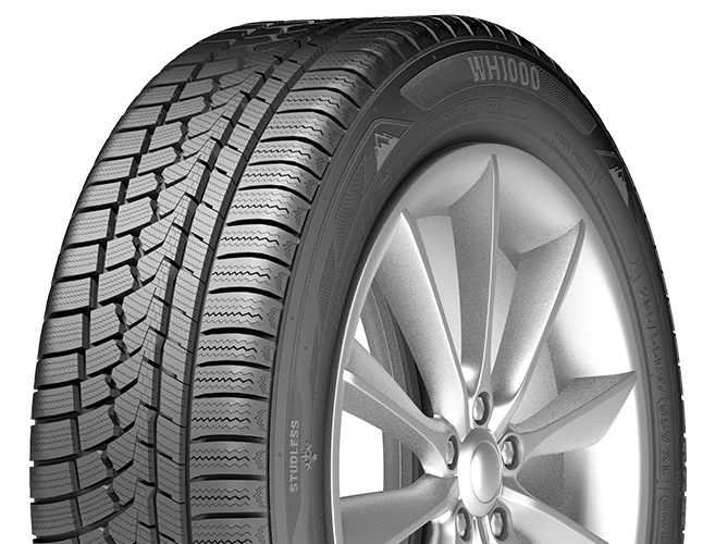 Zeetex WH1000 225/50 R17 98V XL не шип