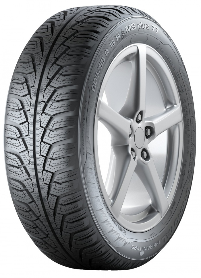 Uniroyal MS Plus 77 255/50 R19 107V  не шип