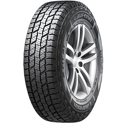Laufenn X FIT AT (LC01) 265/65 R17 112T