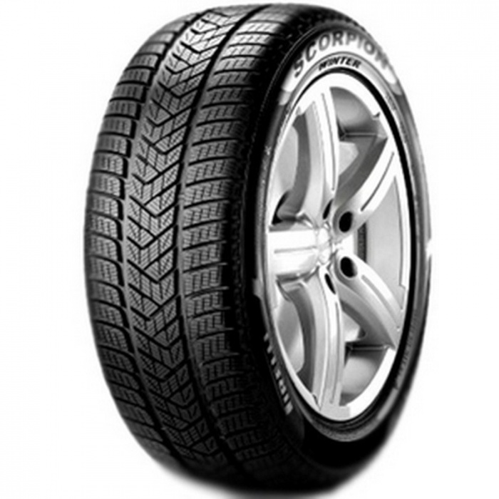 Pirelli Scorpion Winter 255/55 R19 111V  не шип