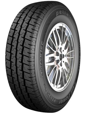Petlas Full Power PT825 Plus 215/70 R15C 109/107S