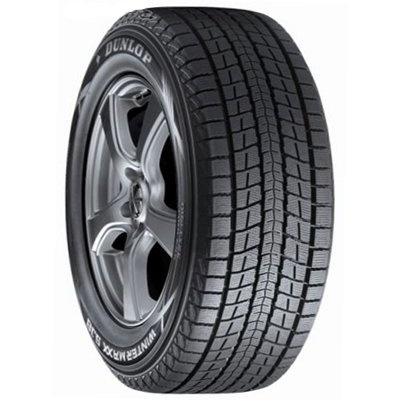 Dunlop Winter Maxx SJ8 265/65 R17 112R