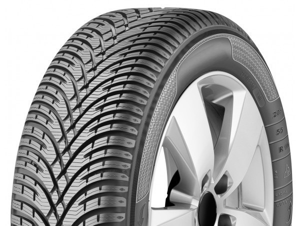 BFGoodrich G-Force Winter 2 195/60 R16 89H  не шип
