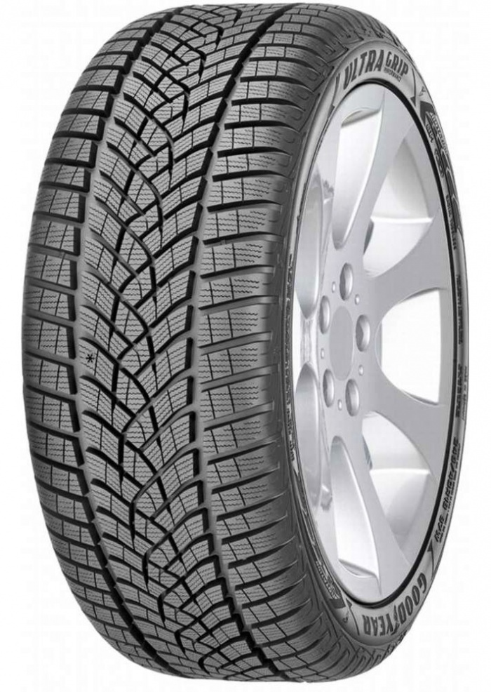 205/55 R17 95V XL Goodyear UltraGrip Performance Gen-1