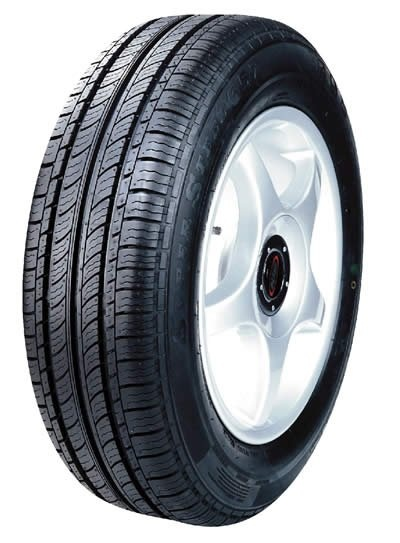 Federal SS657 165/70 R14 81T