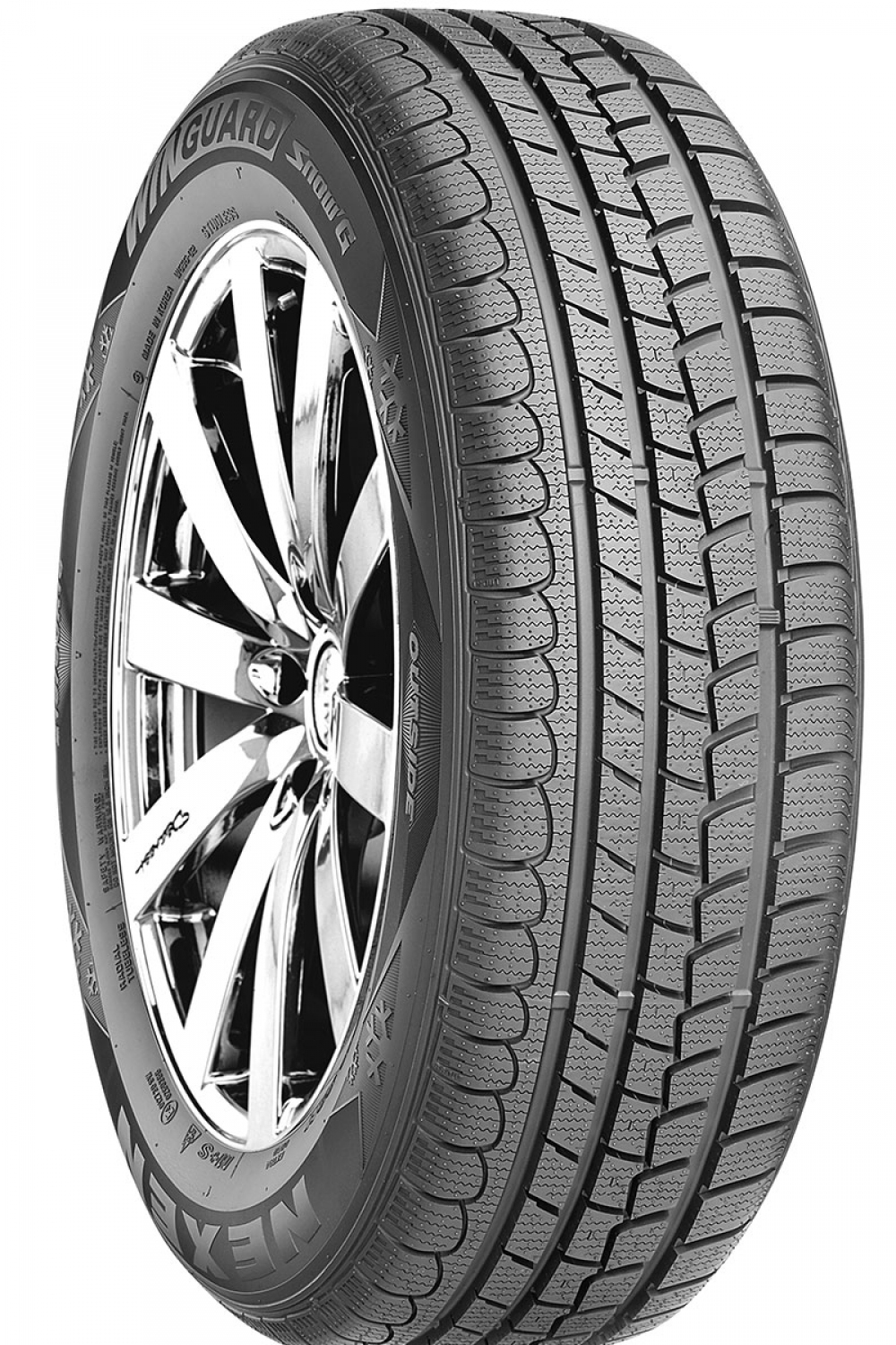 175/65 R15 84T Nexen Winguard Snow G