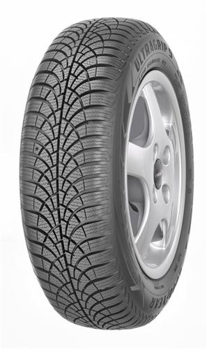Goodyear UltraGrip 9 195/60 R16 93H  не шип