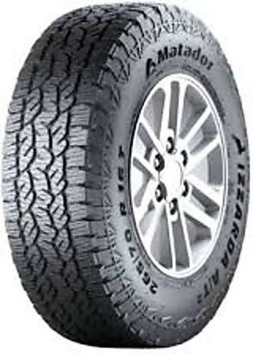 Matador MP 72 Izzarda A/T 2 225/65 R17 102H
