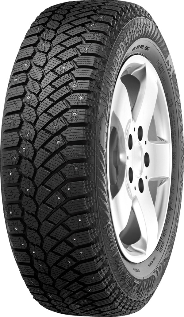 Gislaved Nord*Frost 200 225/70 R16 107T  не шип