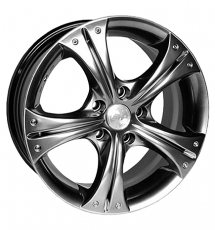 Racing Wheels H-253 HPT R14 W6 PCD 4x98 ET 38 DIA 58,6