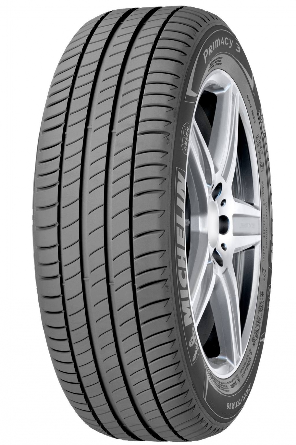 Michelin Primacy 3 205/55 R17 91W RunFlat