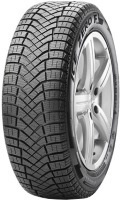 Pirelli Ice Zero Friction 245/45 R18 100H  не шип