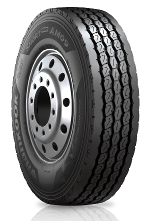 Hankook AM09 13.00 R22.5 156/150K универсальная