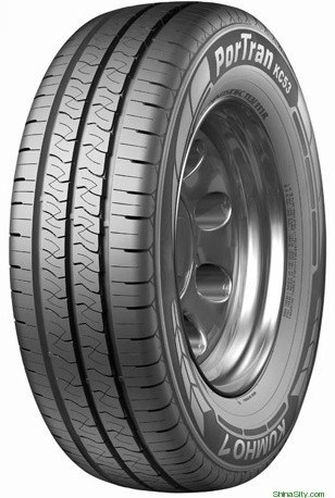 Marshal PorTran KC53 215/65 R16C 109/107T