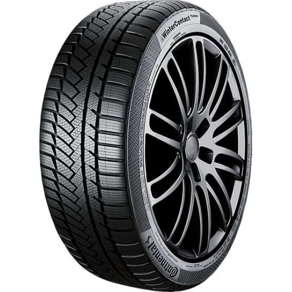 Continental ContiWinterContact TS 850P 155/70 R19 84T  не шип