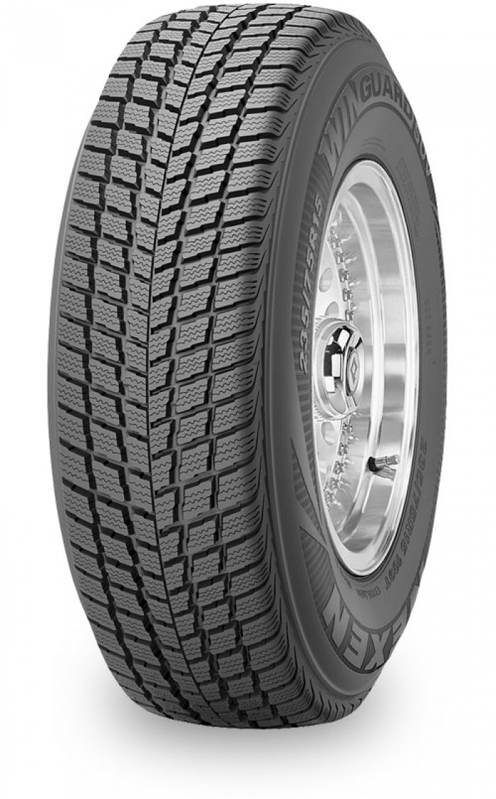 Nexen Winguard SUV 215/70 R15 98T  не шип