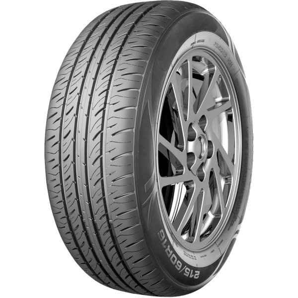 InterTrac TC515 205/60 R16 92V  не шип