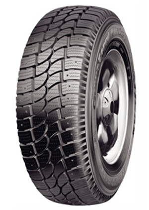 Tigar Cargo Speed Winter 195/60 R16C 99/97T  не шип