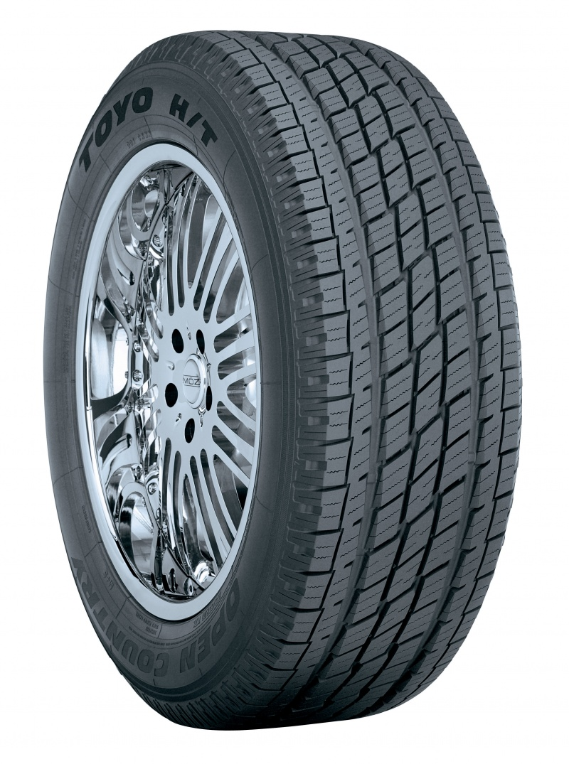 Toyo Open Country H/T (OPHT) 31/10.5 R15 109S