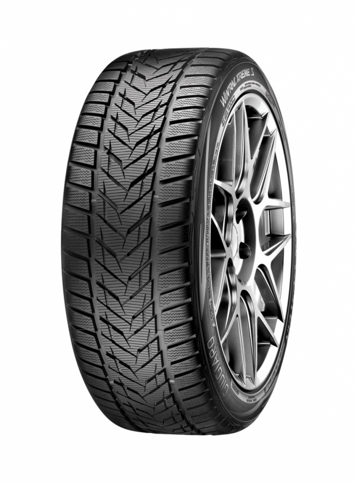 Vredestein Wintrac Xtreme S 255/55 R18 109V  не шип