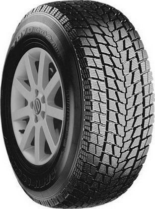 Toyo Open Country G02 Plus 275/55 R19 111T  не шип