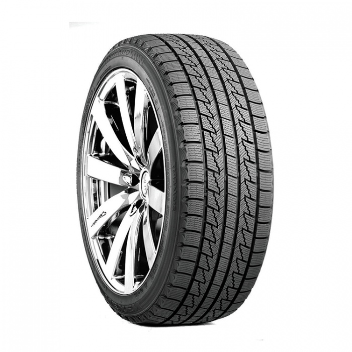 Nexen Winguard Ice 215/65 R15 96Q  не шип