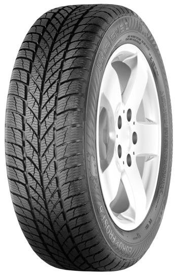 235/60 R18 107H Gislaved Euro Frost 5 SUV