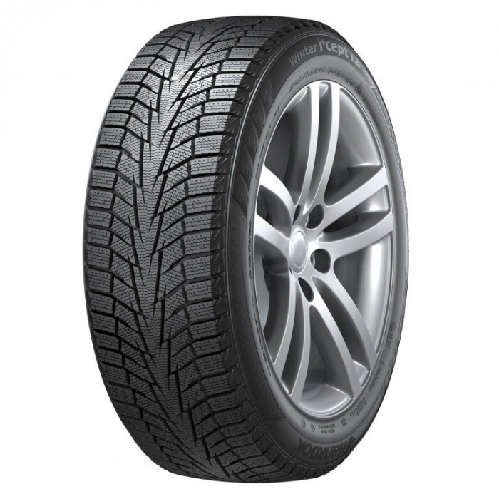 Hankook Winter I*Cept IZ 2 W616 205/70 R15 96T  не шип