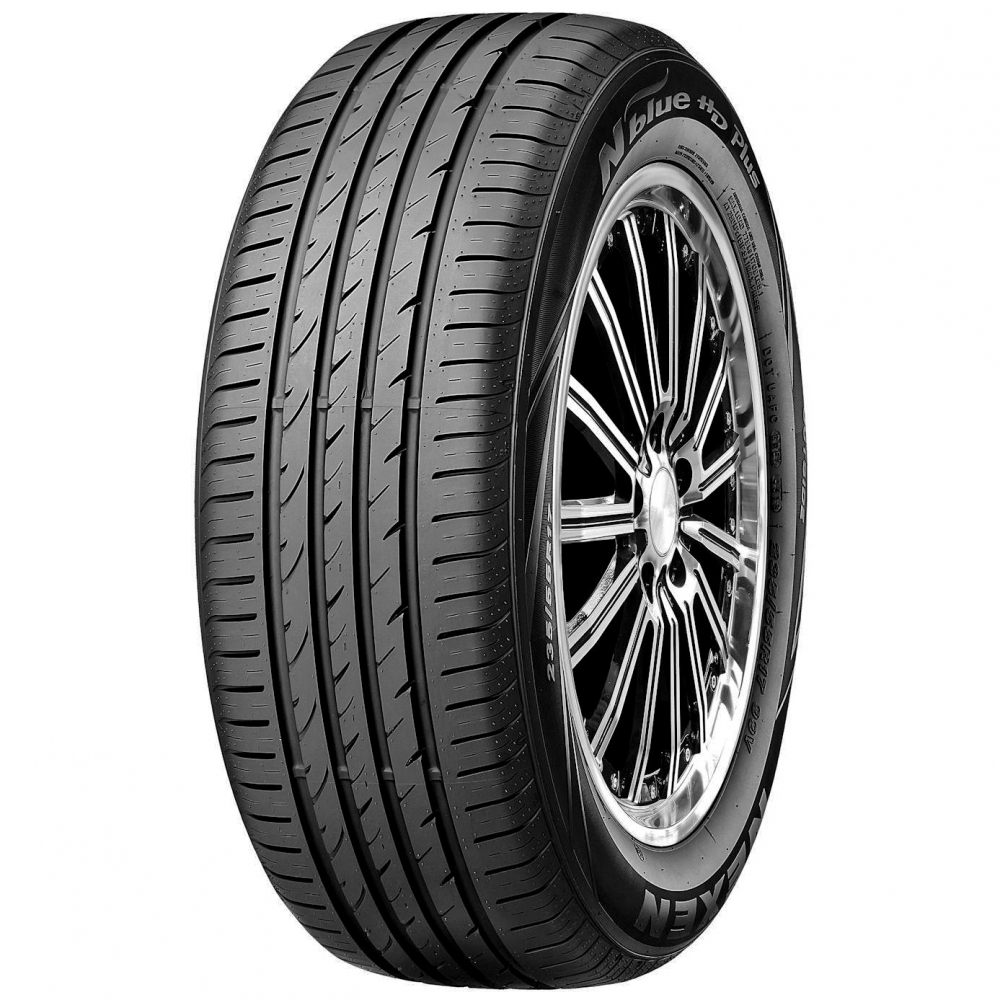 175/55 R15 77T Nexen N Blue HD Plus