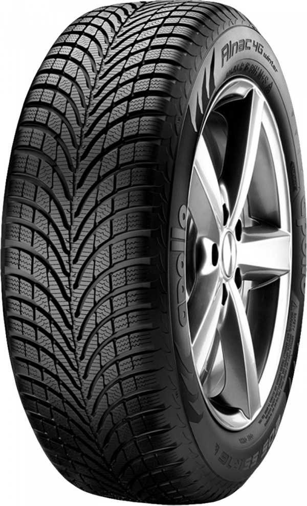 Apollo Alnac Winter 4G 155/65 R14 75T  не шип