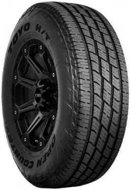 Toyo Open Country H/T 2 275/50 R22 111H