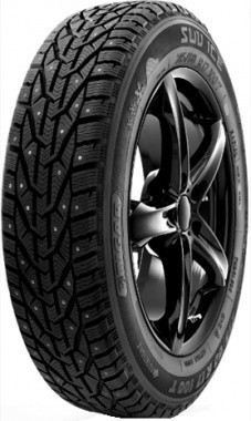 Strial SUV Ice 235/60 R18 107T  под шип