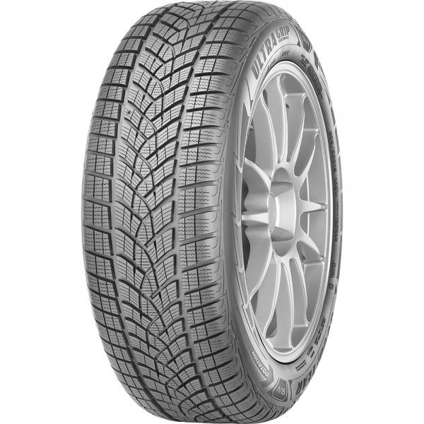 Goodyear UltraGrip Performance Gen-1 SUV 225/55 R19 99V  не шип