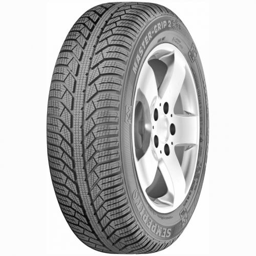 Semperit Master-Grip 2 215/60 R17 96H  не шип