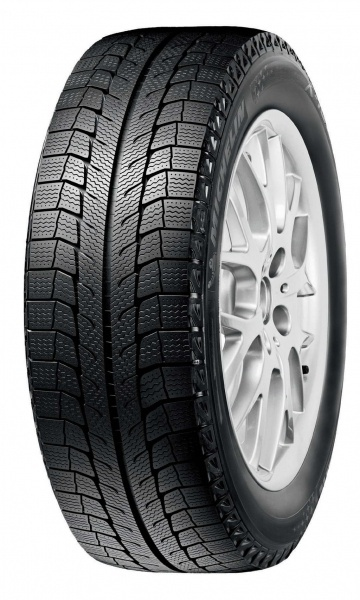 Michelin X-Ice 2 (Xi2) 235/65 R16 103T  не шип