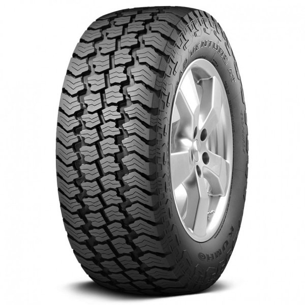 Marshal Road Venture AT KL78 205/80 R16C 112/110S  не шип