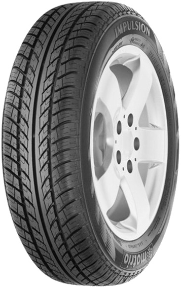 Motrio Impulsion Plus 205/55 R17 95H XL не шип
