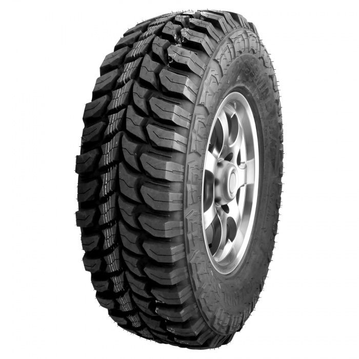 LingLong CrossWind MT 265/75 R16 123/120Q