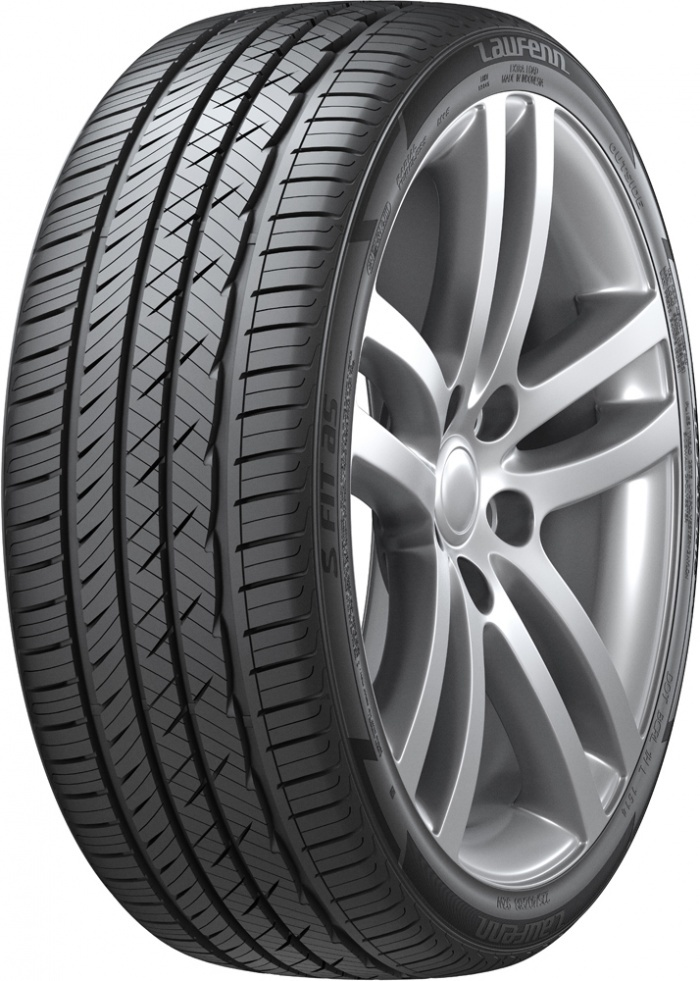 Laufenn S fit as LH01 215/55 R17 94W