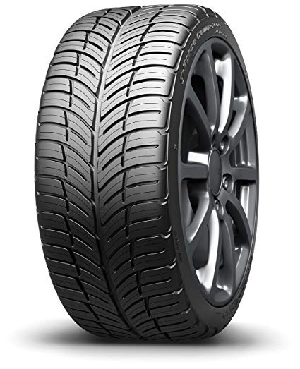 BFGoodrich G-Force Comp-2 A/S 245/50 R19 105W XL
