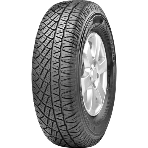 Michelin Latitude Cross 225/65 R18 107H