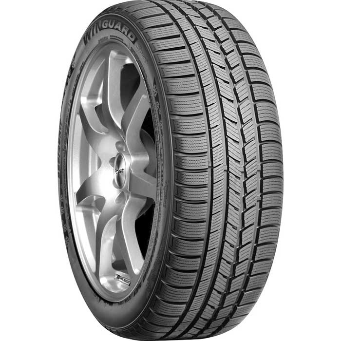 Roadstone Winguard Sport 215/55 R16 97V  не шип
