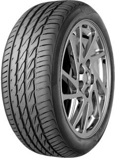 InterTrac TC525 225/55 R17 101W  не шип
