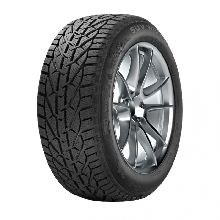 Taurus SUV Winter 235/60 R18 107H  не шип