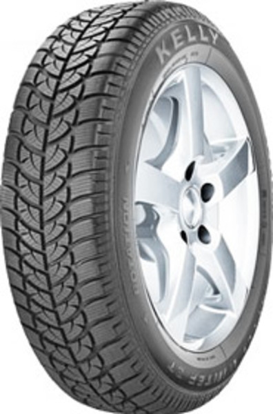 165/70 R13 79T Kelly Winter ST