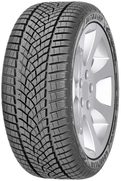 Goodyear UltraGrip Performance Gen-1 SUV 225/65 R17 106H  не шип