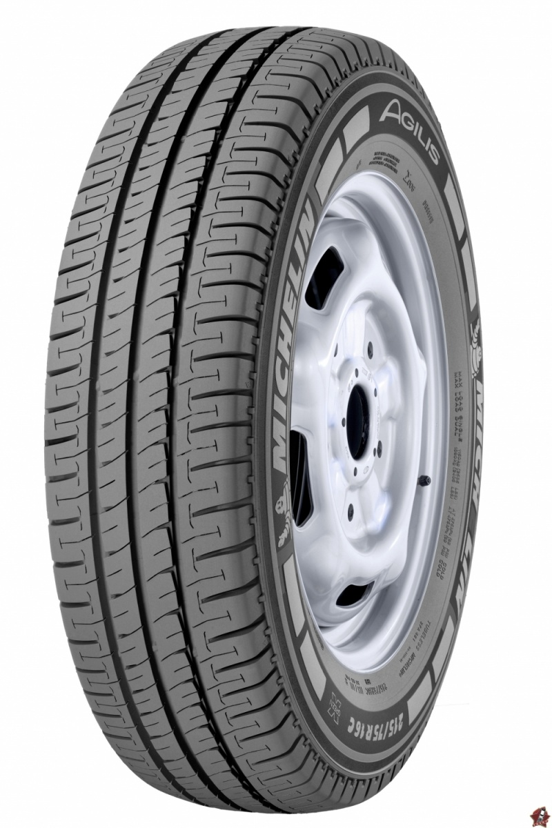 Michelin Agilis Plus 205/65 R16C 107/105T  не шип