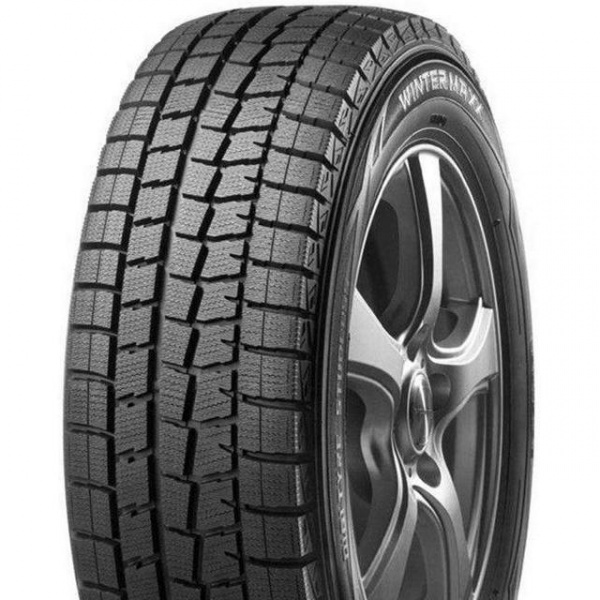 Dunlop Winter Maxx WM01 205/65 R16 95T  не шип